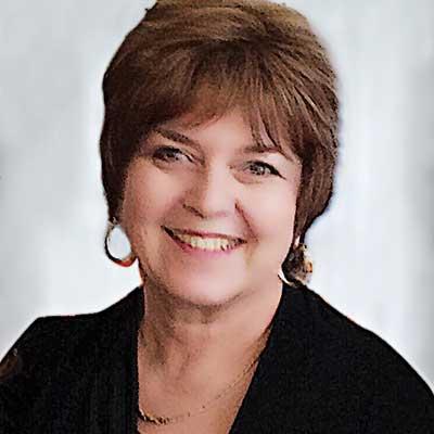 Reverend Elaine D. Thomas, M.S.